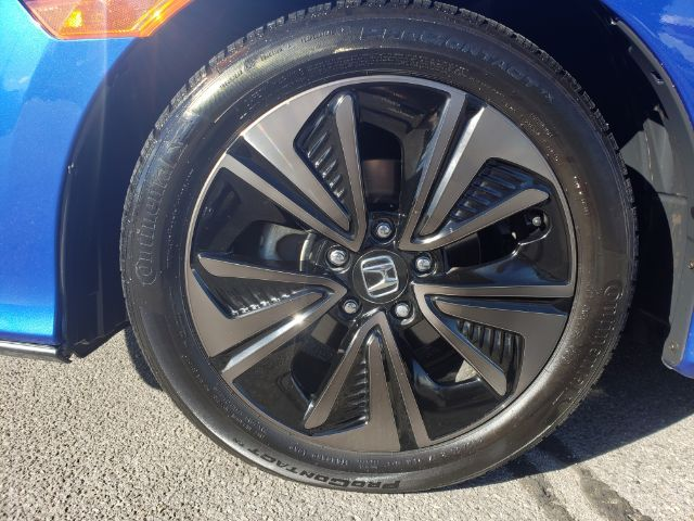 2017 Honda Civic EX-L Navi LINDON, UT 2