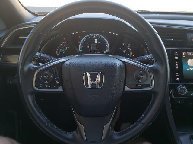 2017 Honda Civic EX-L Navi LINDON, UT 9