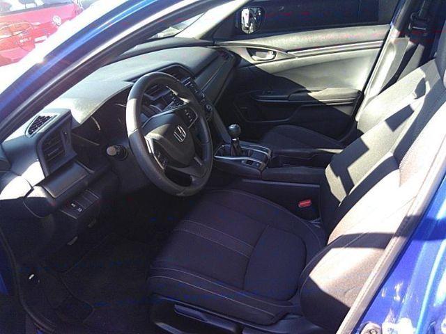 2017 Honda Civic LX LINDON, UT 2