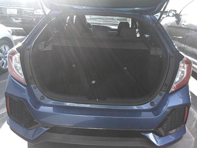 2017 Honda Civic LX LINDON, UT 4