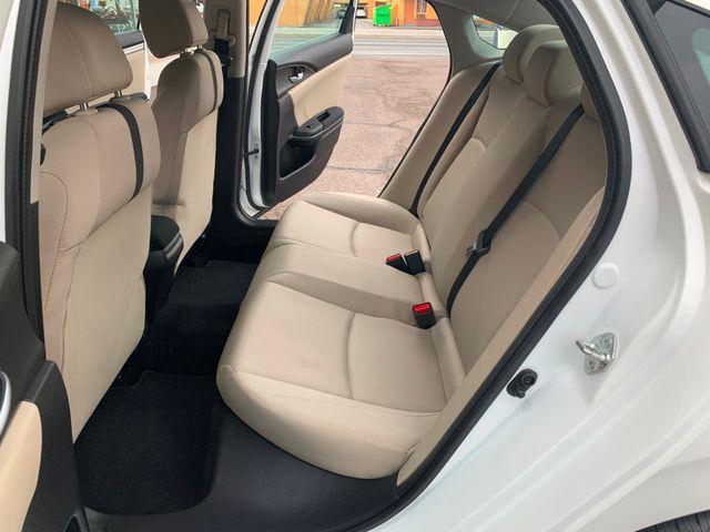 2017 Honda Civic LX FULL MANUFACTURER WARRANTY Mesa, Arizona 10