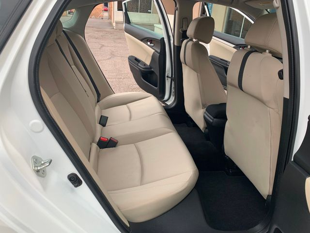 2017 Honda Civic LX FULL MANUFACTURER WARRANTY Mesa, Arizona 12