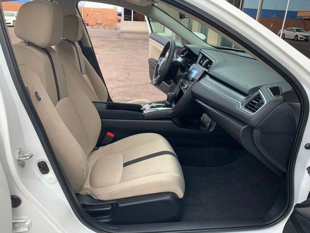 2017 Honda Civic LX FULL MANUFACTURER WARRANTY Mesa, Arizona 13