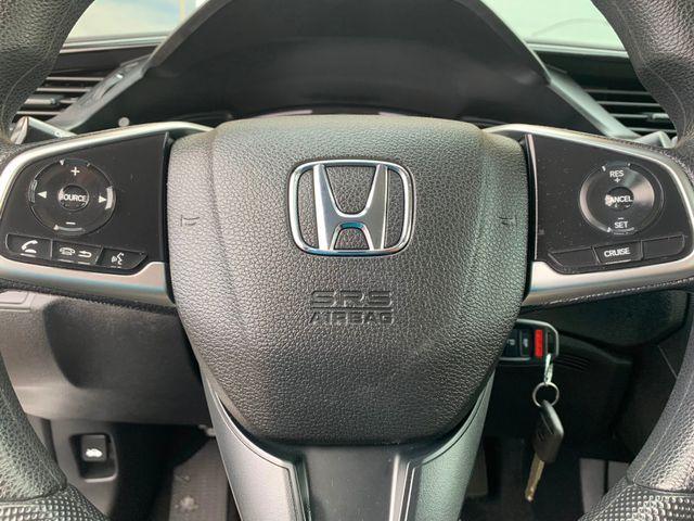 2017 Honda Civic LX FULL MANUFACTURER WARRANTY Mesa, Arizona 16