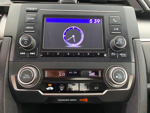 2017 Honda Civic LX FULL MANUFACTURER WARRANTY Mesa, Arizona 17