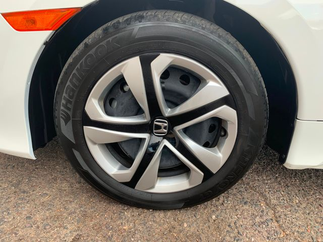 2017 Honda Civic LX FULL MANUFACTURER WARRANTY Mesa, Arizona 20