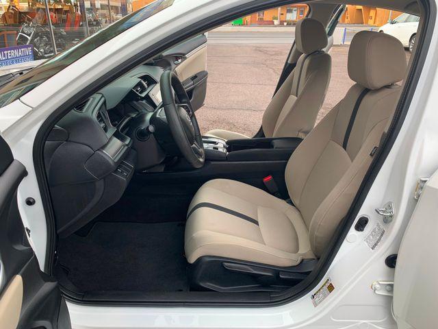 2017 Honda Civic LX FULL MANUFACTURER WARRANTY Mesa, Arizona 9