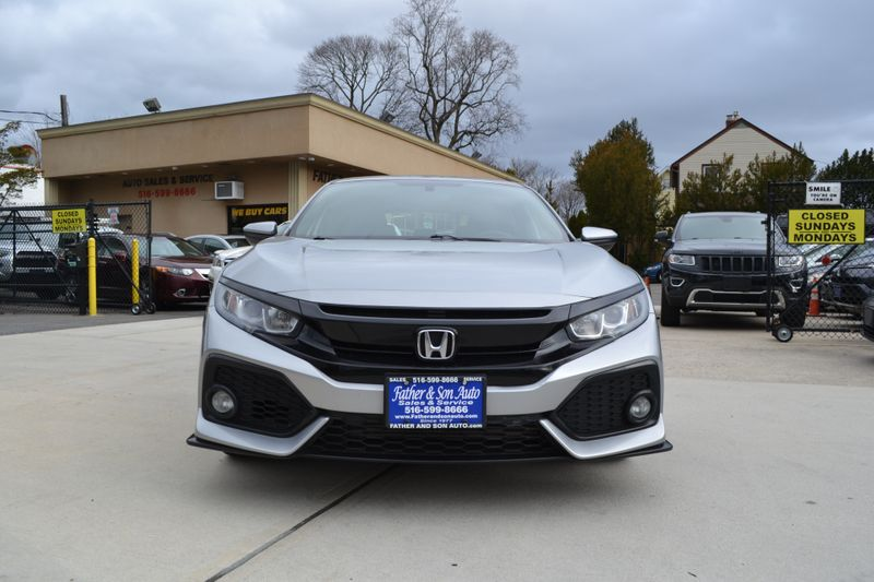 2017 Honda Civic Sport  city New  Father  Son Auto Corp   in Lynbrook, New