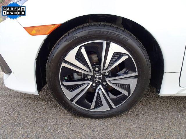 2017 Honda Civic EX-L Madison, NC 10