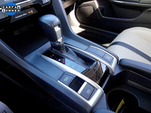 2017 Honda Civic EX-L Madison, NC 23