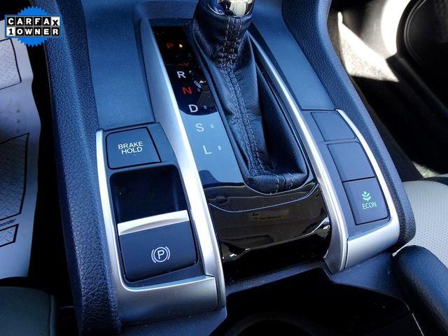 2017 Honda Civic EX-L Madison, NC 24