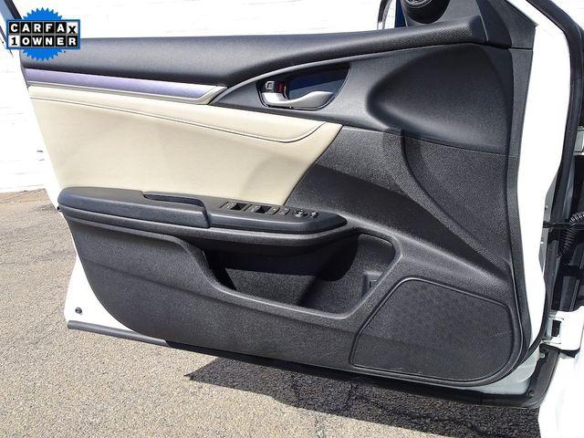 2017 Honda Civic EX-L Madison, NC 26