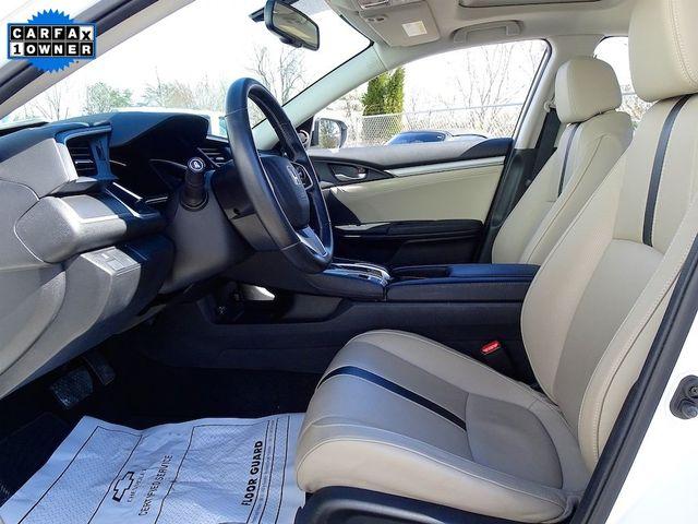 2017 Honda Civic EX-L Madison, NC 27