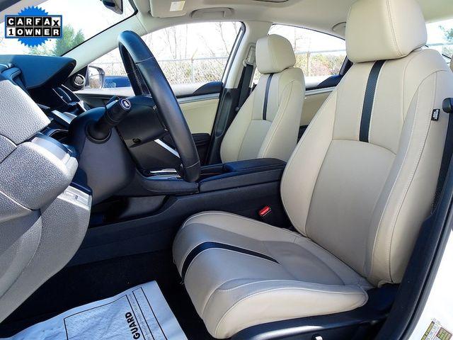 2017 Honda Civic EX-L Madison, NC 28