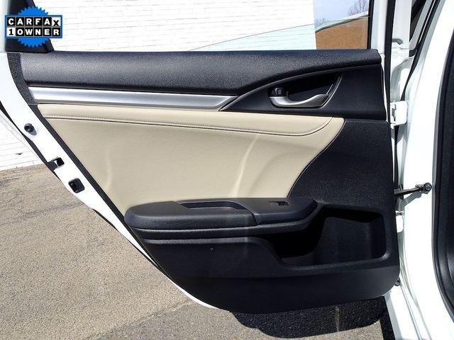 2017 Honda Civic EX-L Madison, NC 30