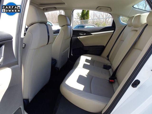 2017 Honda Civic EX-L Madison, NC 31