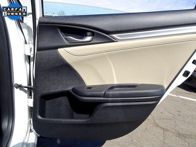 2017 Honda Civic EX-L Madison, NC 33