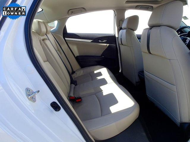 2017 Honda Civic EX-L Madison, NC 34