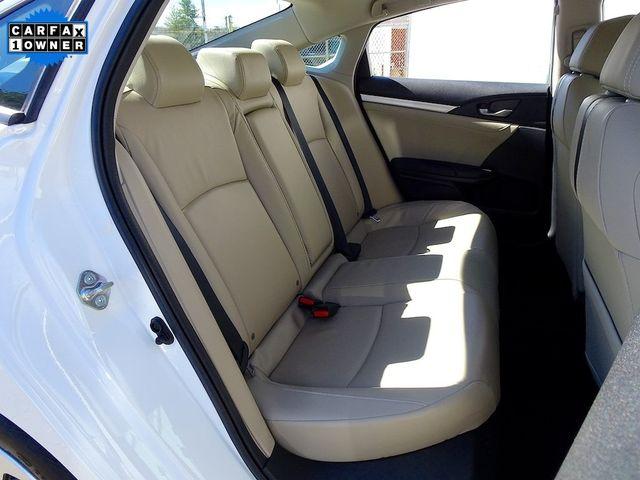 2017 Honda Civic EX-L Madison, NC 35