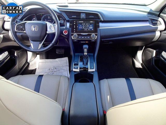 2017 Honda Civic EX-L Madison, NC 36