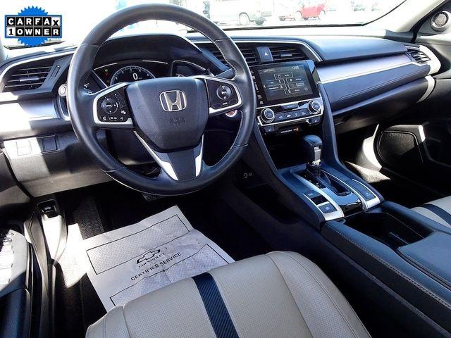 2017 Honda Civic EX-L Madison, NC 37