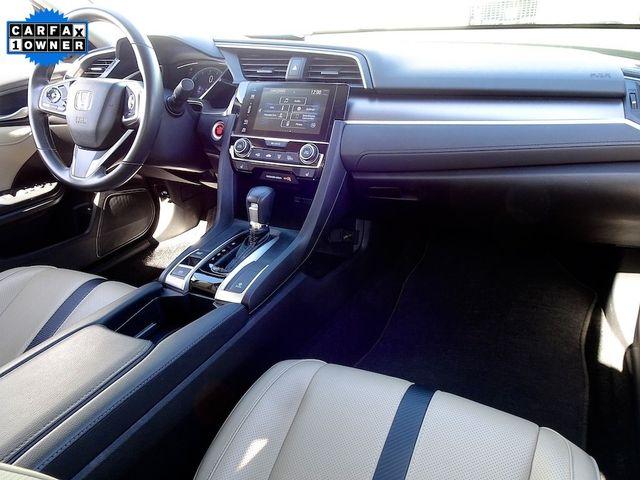 2017 Honda Civic EX-L Madison, NC 38
