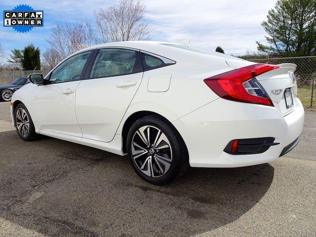2017 Honda Civic EX-L Madison, NC 4