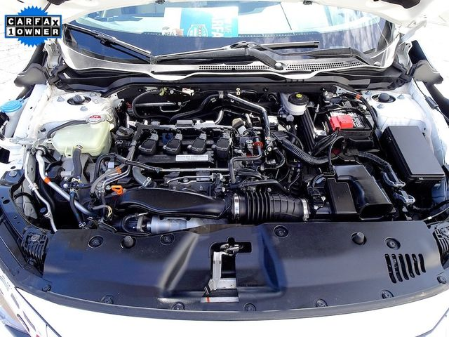 2017 Honda Civic EX-L Madison, NC 44