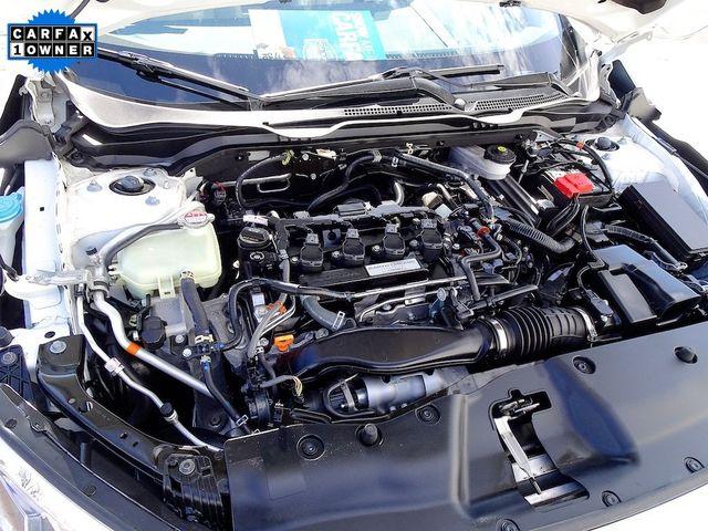 2017 Honda Civic EX-L Madison, NC 45