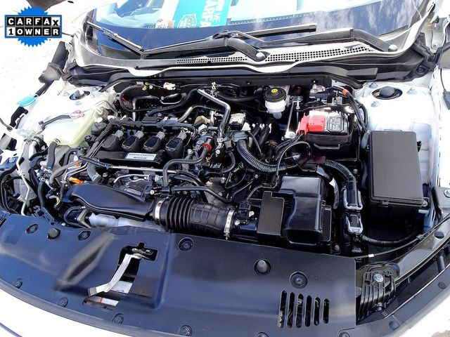 2017 Honda Civic EX-L Madison, NC 46