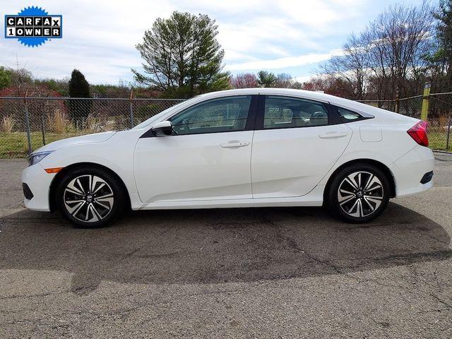 2017 Honda Civic EX-L Madison, NC 5