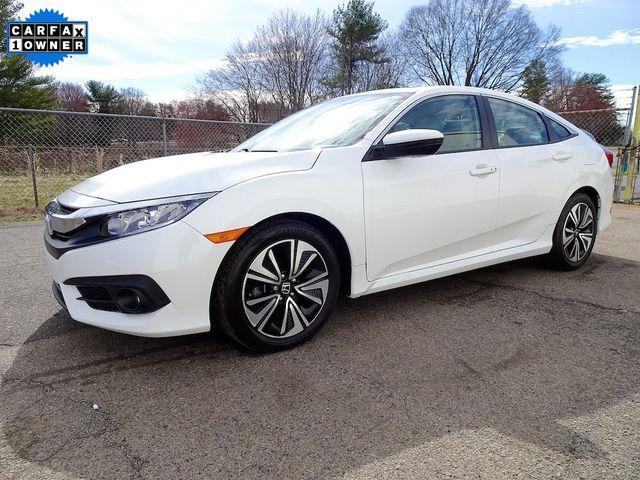 2017 Honda Civic EX-L Madison, NC 6