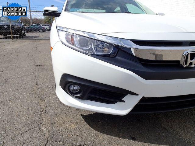 2017 Honda Civic EX-L Madison, NC 8