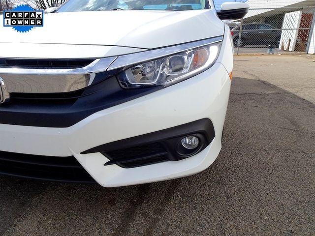 2017 Honda Civic EX-L Madison, NC 9