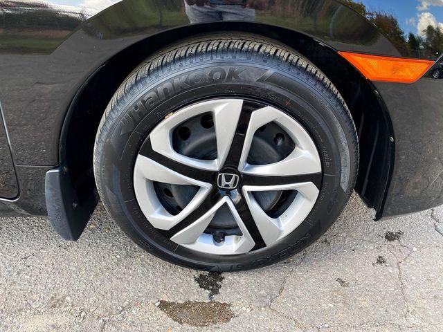2017 Honda Civic LX Madison, NC 9