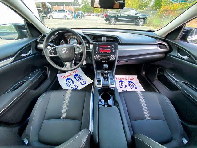 2017 Honda Civic LX Madison, NC 17