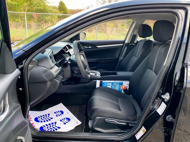 2017 Honda Civic LX Madison, NC 19