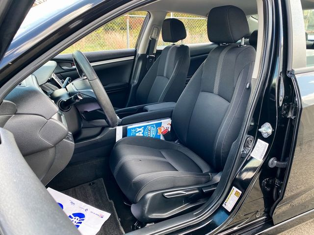 2017 Honda Civic LX Madison, NC 20