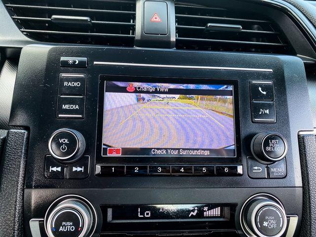 2017 Honda Civic LX Madison, NC 25