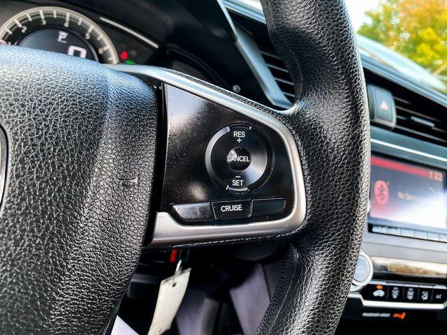 2017 Honda Civic LX Madison, NC 27