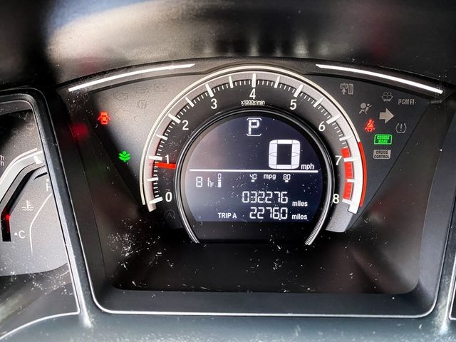 2017 Honda Civic LX Madison, NC 28