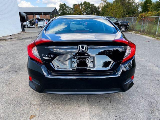 2017 Honda Civic LX Madison, NC 2