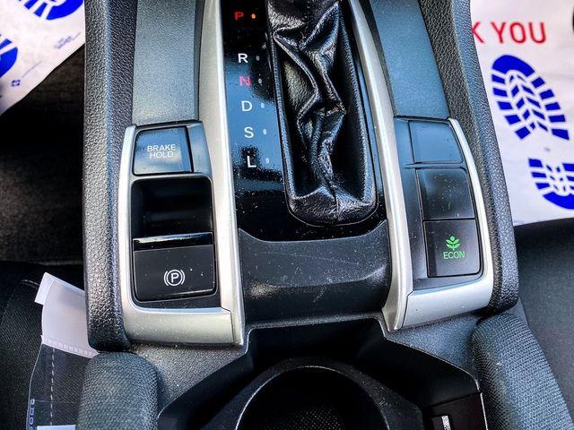 2017 Honda Civic LX Madison, NC 30