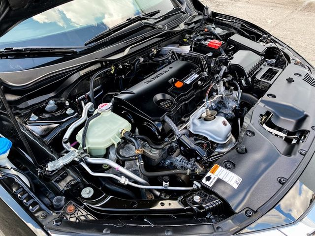 2017 Honda Civic LX Madison, NC 33