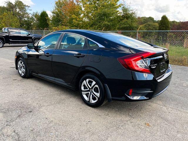 2017 Honda Civic LX Madison, NC 3
