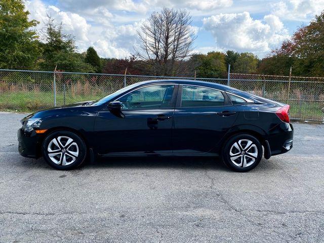2017 Honda Civic LX Madison, NC 4