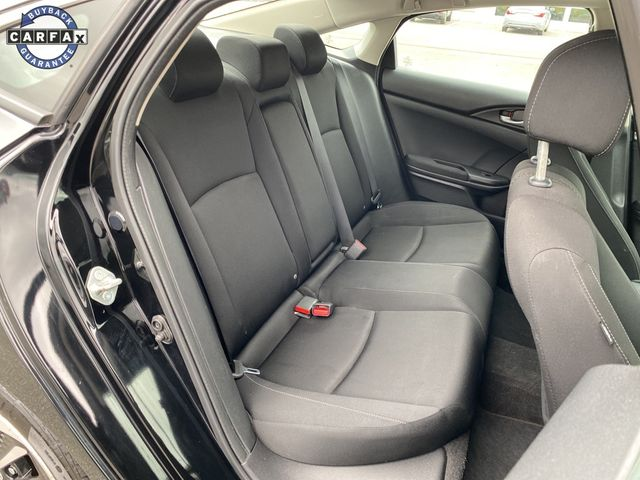 2017 Honda Civic EX-T Madison, NC 10