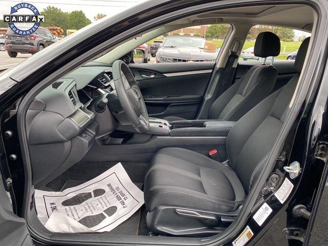 2017 Honda Civic EX-T Madison, NC 20
