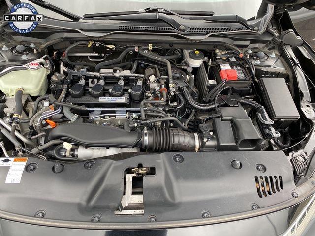 2017 Honda Civic EX-T Madison, NC 32