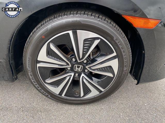 2017 Honda Civic EX-T Madison, NC 8